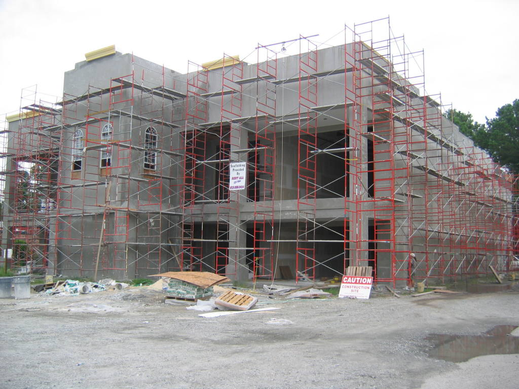 Where To Rent Scaffolding : Rentallglynn scaffolding rentals price list